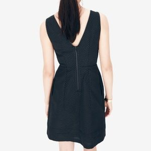 Madewell Lowlight Dress